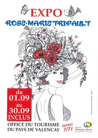 Exposition | Rose Marie Tripault