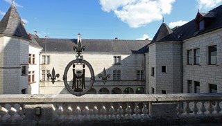 La Table du Roy - Château de Chissay - Chissay-en-Touraine