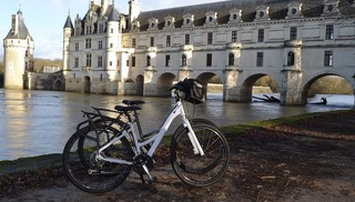 Loire Valley Cycling - Civray-de-Touraine