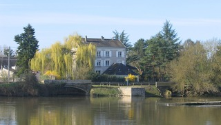 Le Moulin du Port - Saint-Georges-sur-Cher